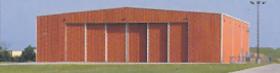 Orange Hangar