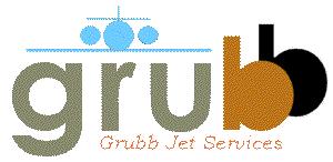 GrubbJet Logo