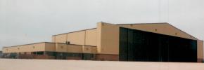 Hangar Facility
